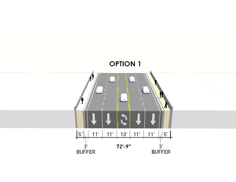 D Option 1